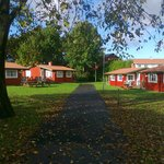 Foto de Kvibergs Hostel & Cottages
