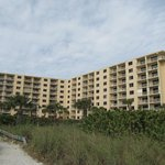 Canaveral Towers Condominiums Foto