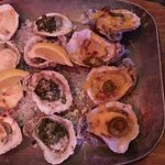                                                        oyster.  sampler