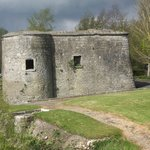 Fort in Banagher