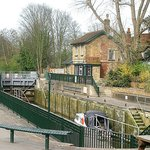 Local Attraction, Boulter's Lock