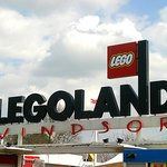  Local Attraction; Legoland