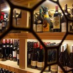Wine selection for all tastes