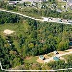  Airal Photo of our ten acre Mountain Facility