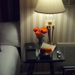 Room#8-Fresh Flowers