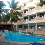Foto de Indiana Beach Apartment Hotel