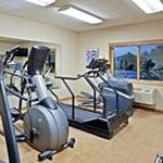 AmericInn Chanhassen - Fitness Room