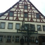 Photo de Flair Hotel zum Storchen