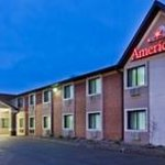 AmericInn Council Bluffs - Exterior