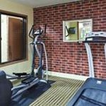 AmericInn Council Bluffs - Fitness Room