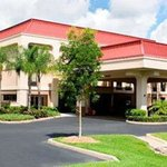 Photo de Hampton Inn Naples I-75