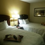 Фотография Hampton Inn Dalton