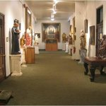 Jubilee Museum at Holy Family