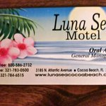 Foto de Luna Sea Motel