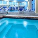 Φωτογραφία: AmericInn Hotel & Suites Johnston