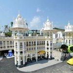LegoLand Day Trip from KL by Nash MY 3