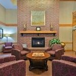 Φωτογραφία: AmericInn Lodge & Suites Madison South