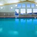  AmericInn Osage - Pool
