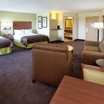 AmericInn Osage - King Suite-3