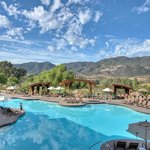 Welk Resort San Diego, Mountain Springs Pool