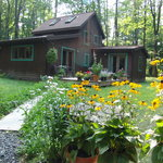 Woodstock Holistic B&B