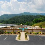 Best Western Smoky Mountain Inn Waynesville