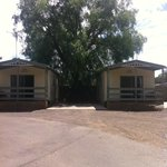 Foto Golden Country Motel & Caravan Park