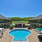 Photo de BEST WESTERN Fayetteville Inn