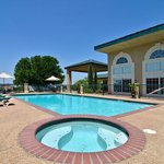 Photo of BEST WESTERN PLUS Marble Falls Inn