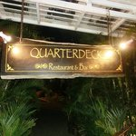 Quarterdeck Bar & Restaurant