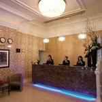 Photo of BEST WESTERN Shaftesbury Paddington Court London