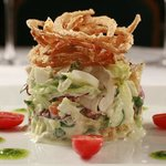 Ruth's Chris Steakhouse signature Chopped Salad