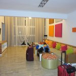 Photo de Hotel Be Live Hamaca Suites