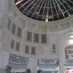  Al Ali Mall ceiling