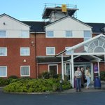                                      Premier Inn