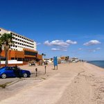 Photo de Days Inn Corpus Christi Beach