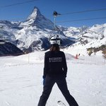 European Snowsport Zermatt