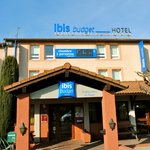 Ibis Budget Avignon Nord Le Pontet