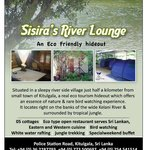 Sisira's River Lounge