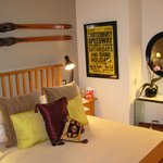 Beechborough B&B resmi