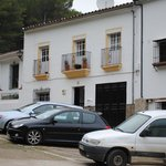Φωτογραφία: El Gastor Village Lodgings B&B