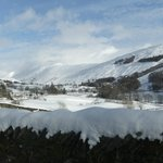                    A view of the fells
