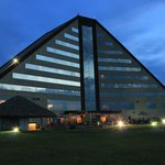 Photo of Hotel Eurobuilding Guayana