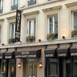 Hotel Antin Saint Georges Paris