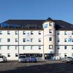 Ibis Budget La Roche sur Yon