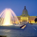  Alberta Legislature