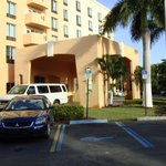 Φωτογραφία: Holiday Inn Miami - Doral Area