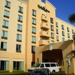 Foto de Holiday Inn Miami - Doral Area
