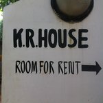 Photo of K R House
