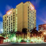 ‪Hampton Inn Fort Lauderdale Downtown - City Center‬